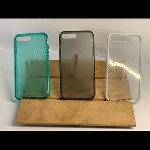 tech21 Accessories - Tech 21 iPhone 7/8 Plus Cases